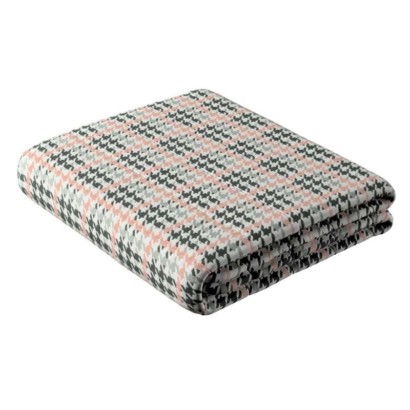 Prehoz  s pozdĺžným prešívaním V kolekcii Brooklyn, tkanina: 137-75