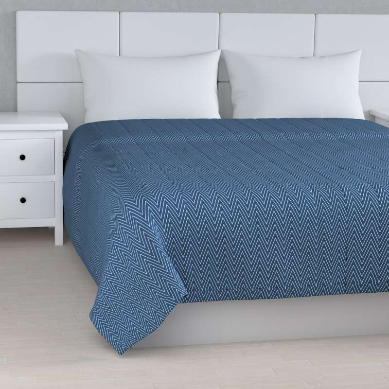 Prehoz na posteľ jednoduchý V kolekcii Brooklyn, tkanina: 137-88