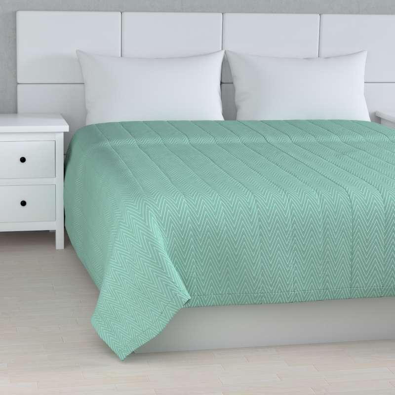 Prehoz na posteľ jednoduchý V kolekcii Brooklyn, tkanina: 137-90