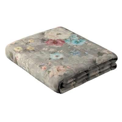 Prehoz  s pozdĺžným prešívaním V kolekcii Monet, tkanina: 137-81