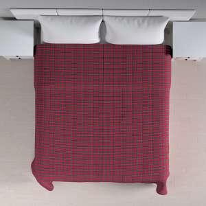 Sengetæppe quiltet<br/>10cm striber 120g/m 260 x 210 cm fra kollektionen Bristol, Stof: 126-29