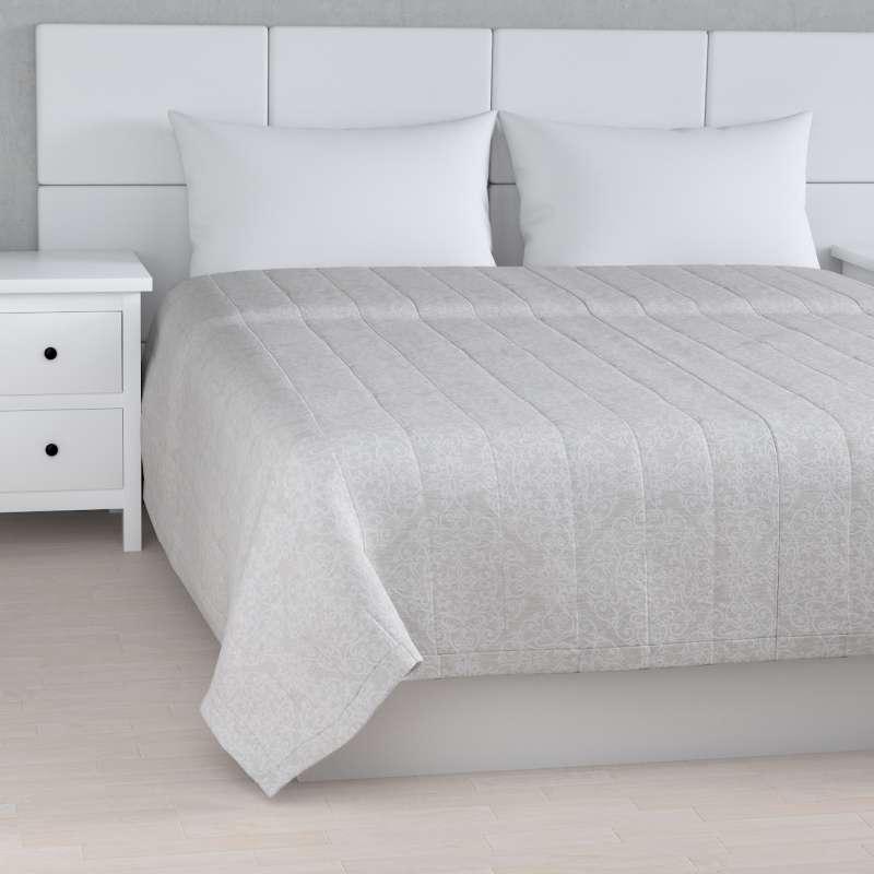 Prehoz na posteľ jednoduchý V kolekcii Venice, tkanina: 140-49