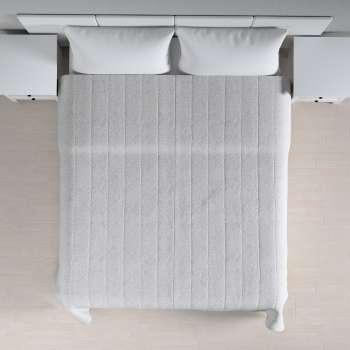 Sengeteppe quiltet<br/>10cm striper 120g/m2 260 x 210 cm fra kolleksjonen Venice, Stoffets bredde: 140-49