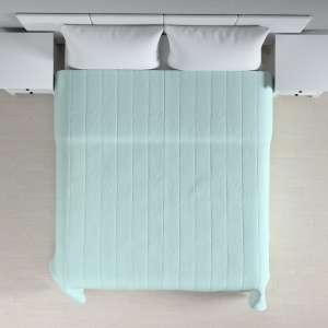 Einfacher Überwurf 260 x 210 cm von der Kollektion Cotton Panama, Stoff: 702-10