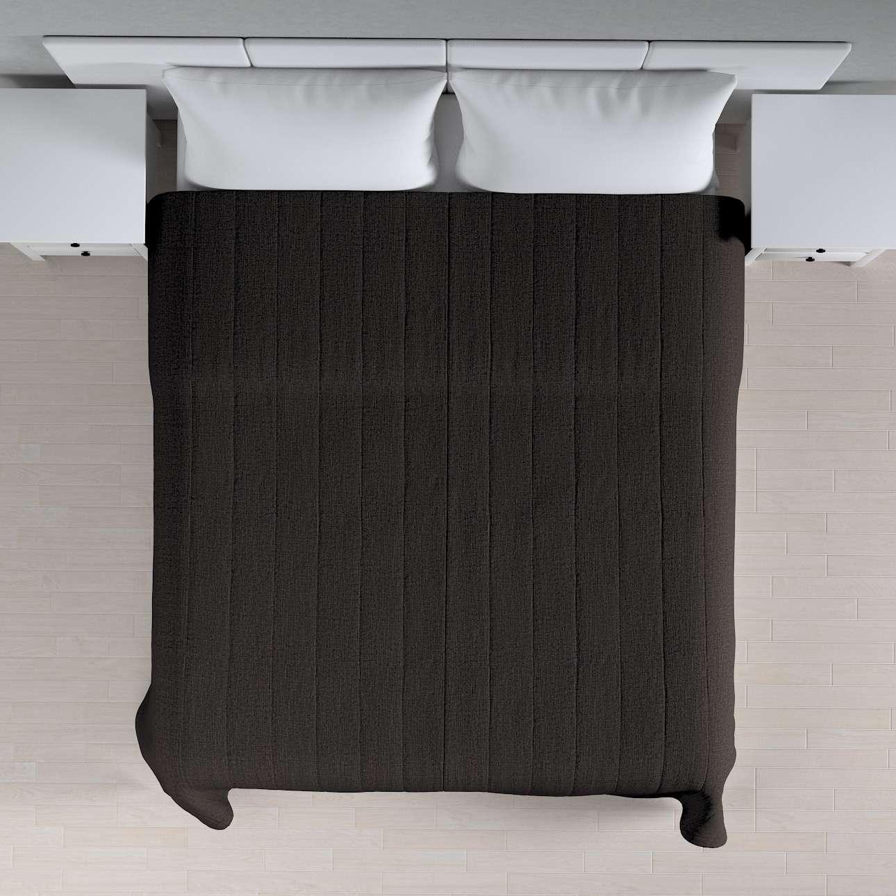Einfacher Überwurf 260 x 210 cm von der Kollektion Vintage, Stoff: 702-36