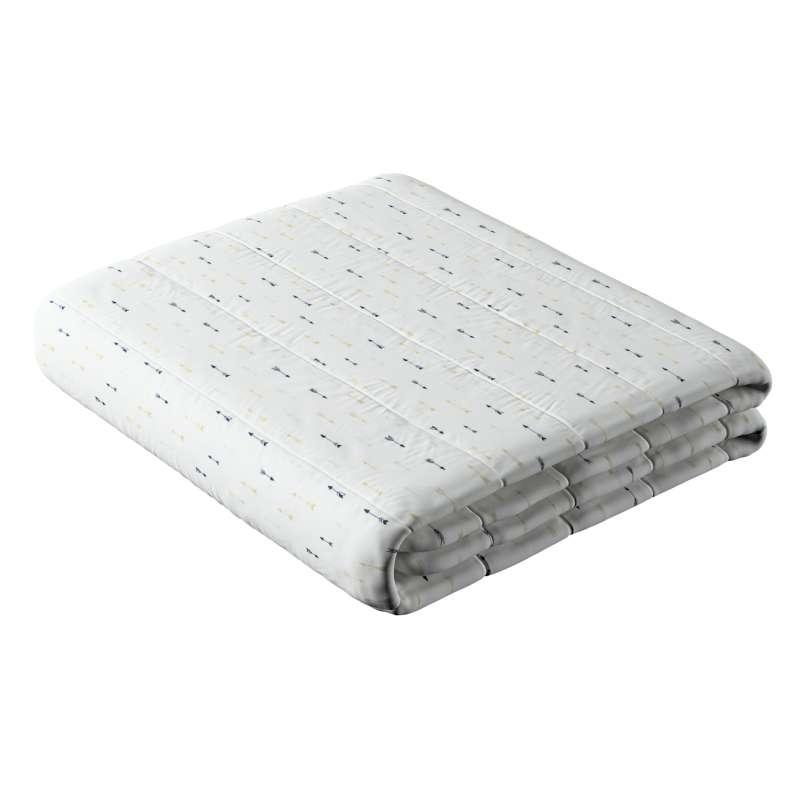 Prehoz na posteľ jednoduchý V kolekcii Adventure, tkanina: 141-82