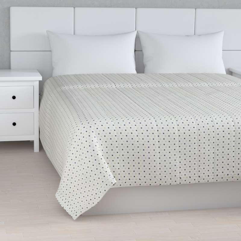 Prehoz na posteľ jednoduchý V kolekcii Adventure, tkanina: 141-83