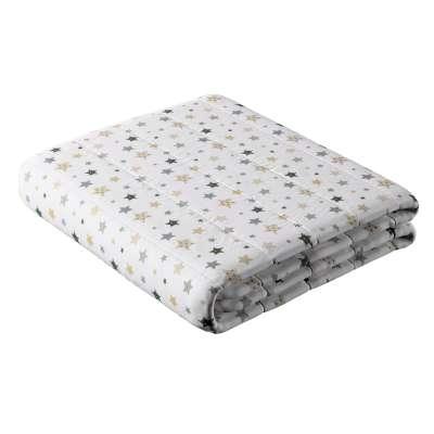 Prehoz na posteľ jednoduchý V kolekcii Adventure, tkanina: 141-86