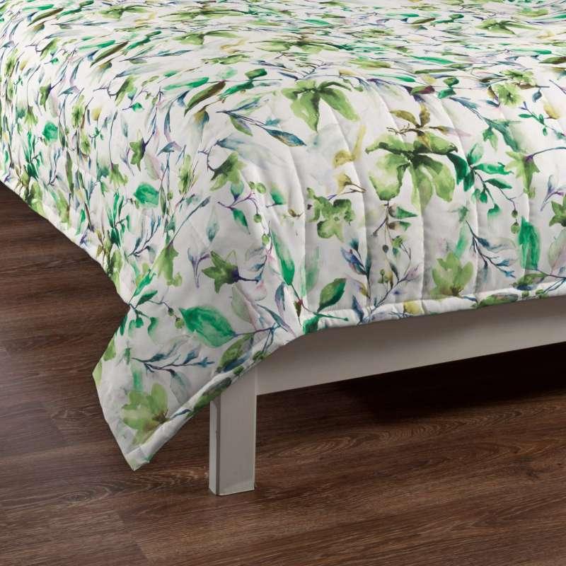 Prehoz na posteľ jednoduchý V kolekcii Velvet, tkanina: 704-20