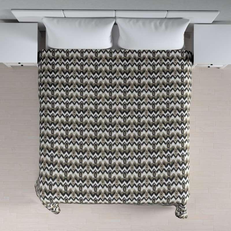 Prehoz na posteľ jednoduchý V kolekcii Modern, tkanina: 141-88