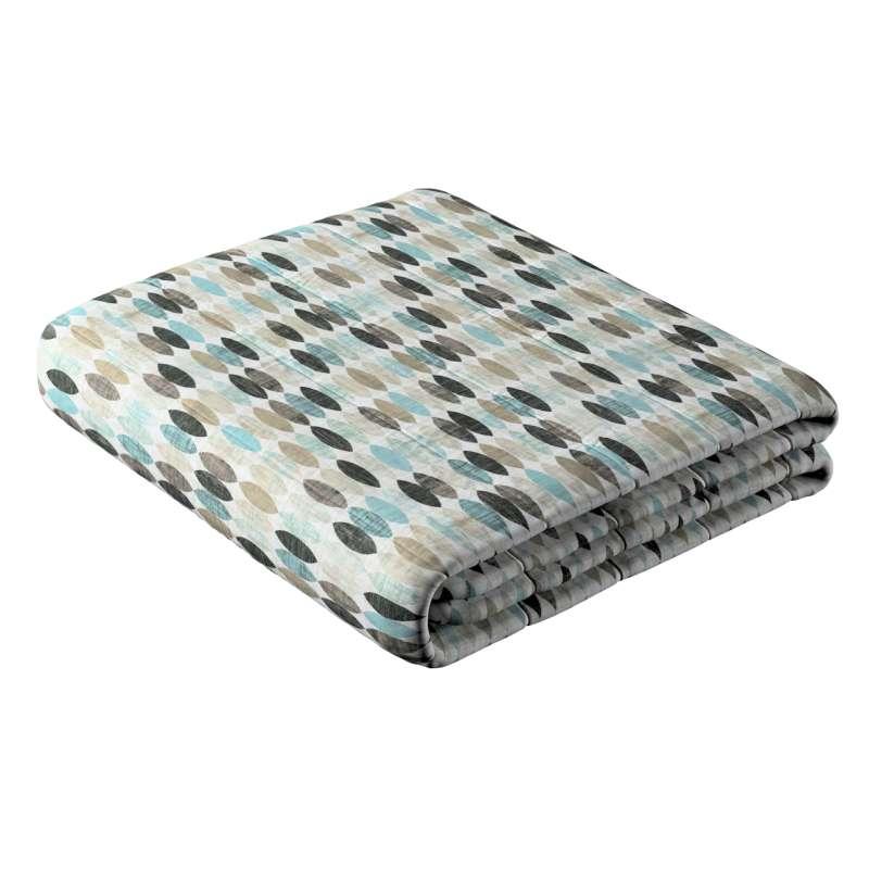 Prehoz na posteľ jednoduchý V kolekcii Modern, tkanina: 141-91