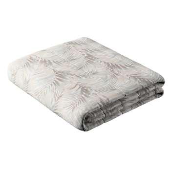 Prehoz na posteľ jednoduchý V kolekcii Gardenia, tkanina: 142-14
