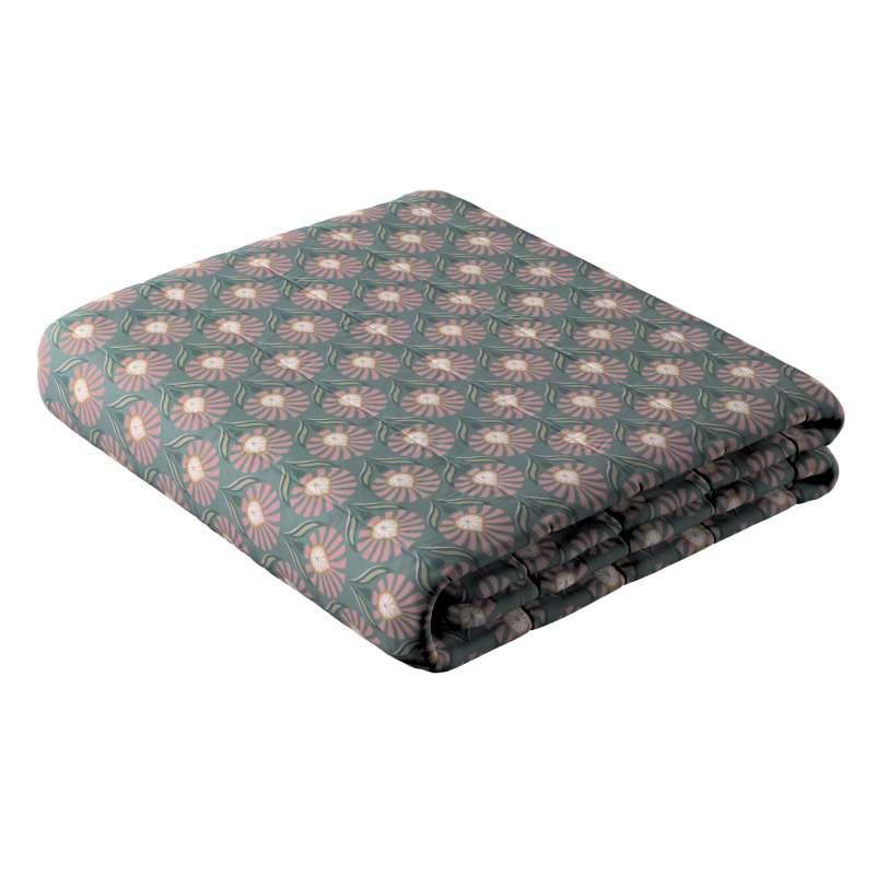 Prehoz na posteľ jednoduchý V kolekcii Gardenia, tkanina: 142-17