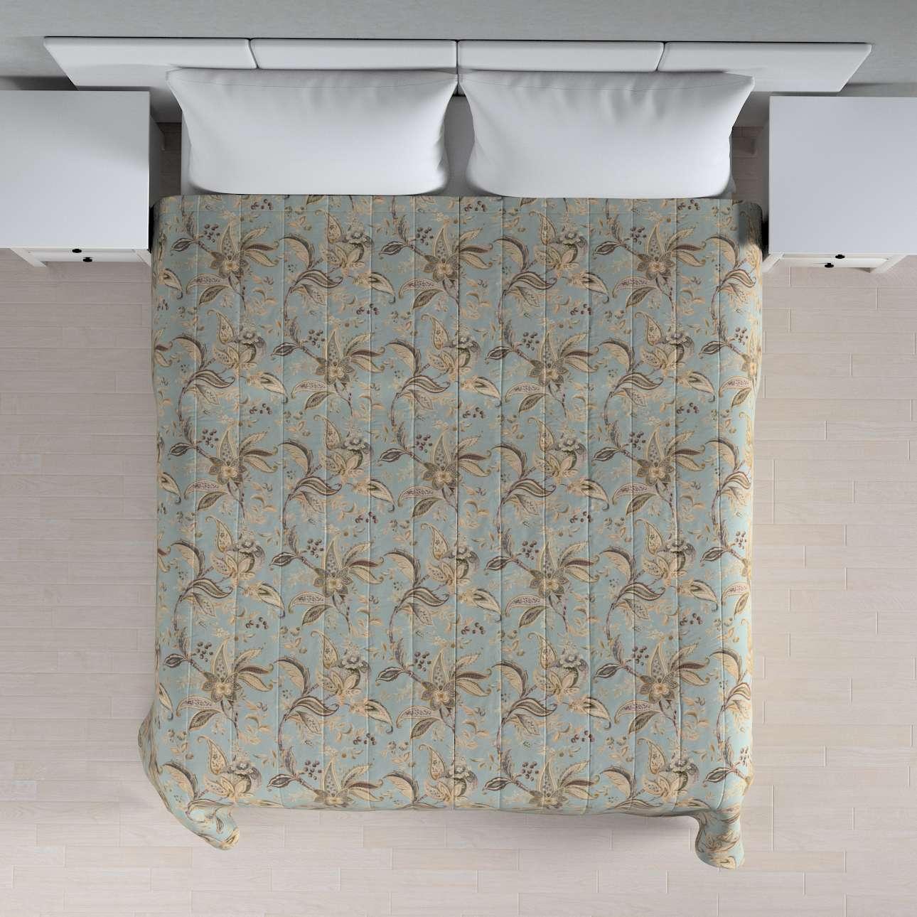 Prehoz na posteľ jednoduchý 260 × 210 cm V kolekcii Gardenia, tkanina: 142-18
