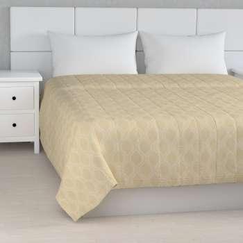 Prehoz na posteľ jednoduchý V kolekcii Damasco, tkanina: 142-53