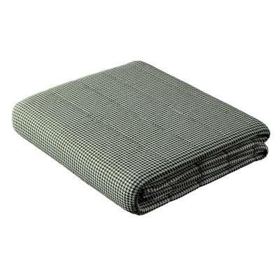 Prehoz  s pozdĺžným prešívaním V kolekcii Black & White, tkanina: 142-77