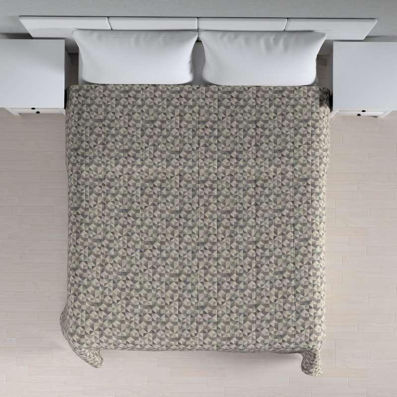 Prehoz na posteľ jednoduchý V kolekcii Retro Glam, tkanina: 142-84
