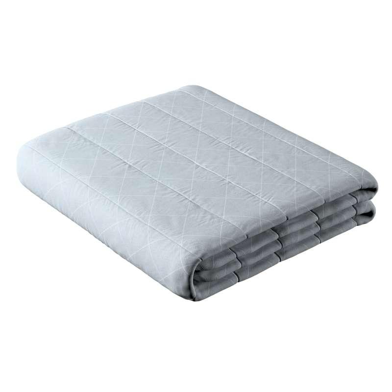 Prehoz na posteľ jednoduchý V kolekcii Venice, tkanina: 142-57