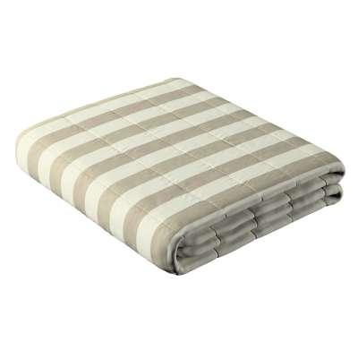 Prehoz  s pozdĺžným prešívaním V kolekcii Quadro, tkanina: 142-73