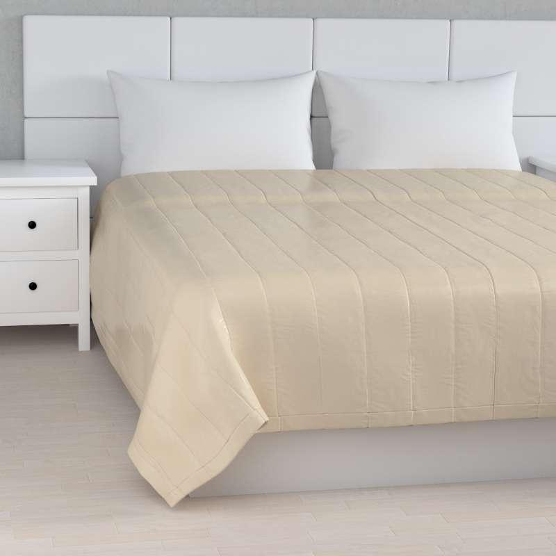 Prehoz na posteľ jednoduchý V kolekcii Vianočná kolekcia Christmas, tkanina: 141-73