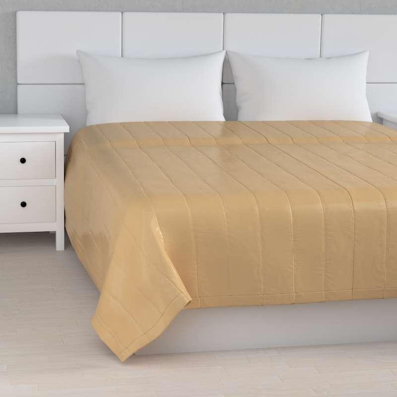 Prehoz na posteľ jednoduchý V kolekcii Vianočná kolekcia Christmas, tkanina: 141-75