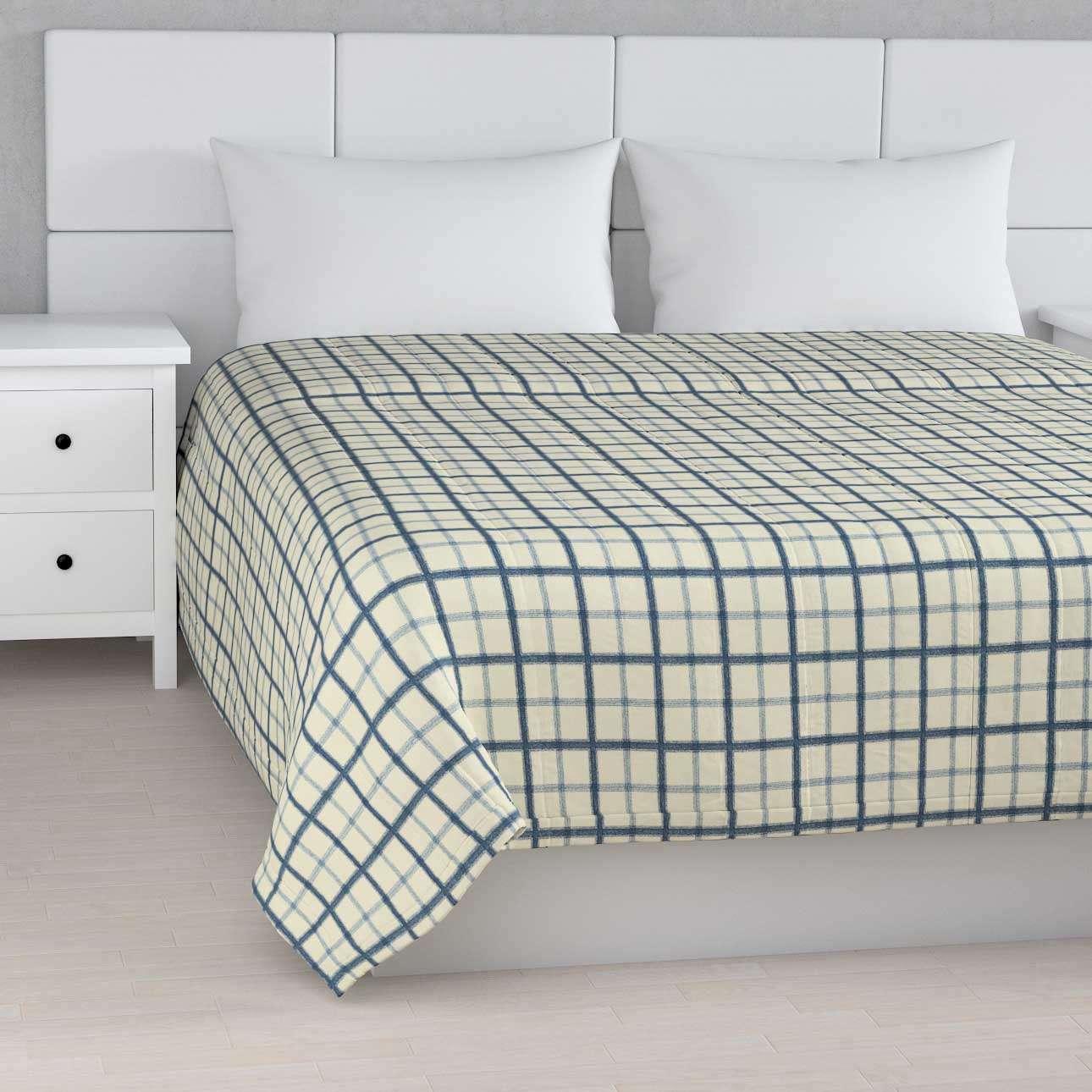 Einfacher Überwurf 260 x 210 cm von der Kollektion Avinon, Stoff: 131-66