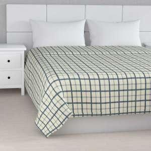 Sengetæppe quiltet<br/>10cm striber 120g/m 260 x 210 cm fra kollektionen Avinon, Stof: 131-66