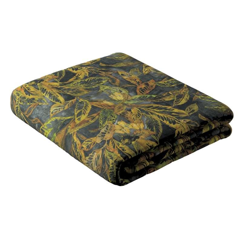 Basic steppelt takaró a kollekcióból Abigail, Dekoranyag: 143-01