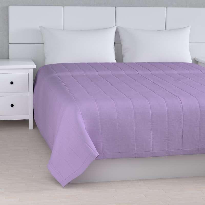 Prehoz na posteľ jednoduchý V kolekcii Jupiter, tkanina: 127-74