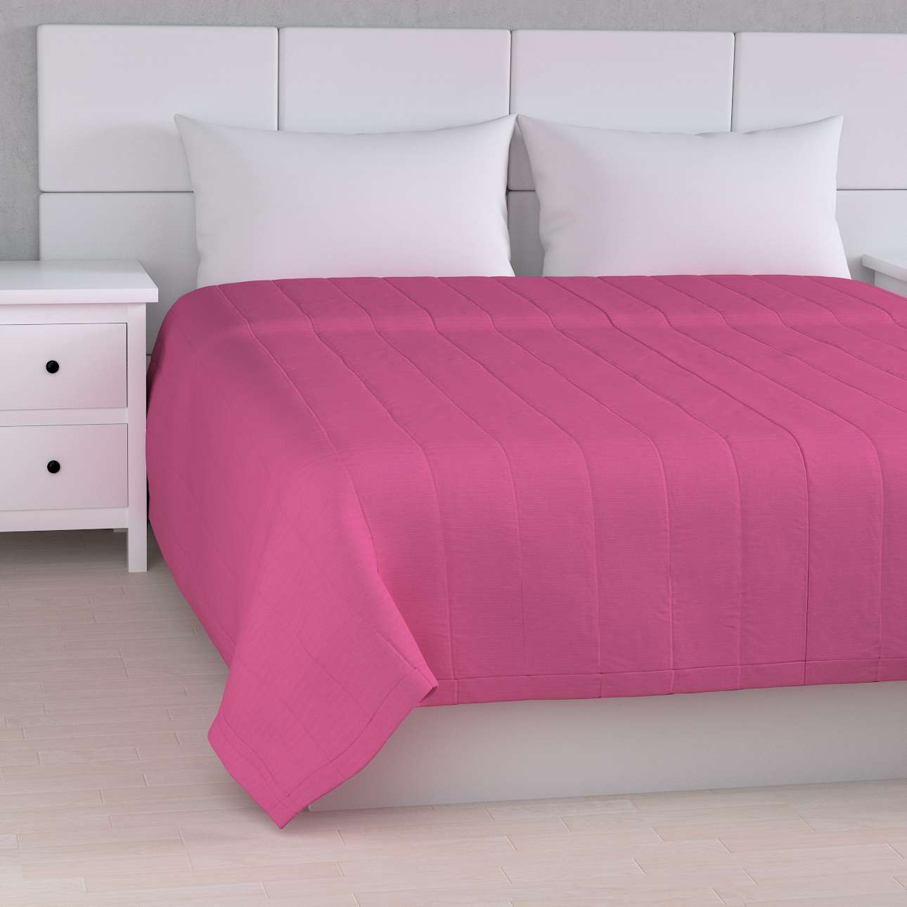 Prehoz na posteľ jednoduchý V kolekcii Jupiter, tkanina: 127-24