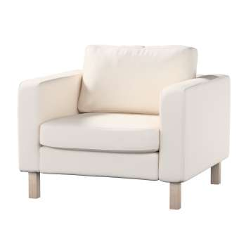 Karlstad fotel huzat, rövid IKEA
