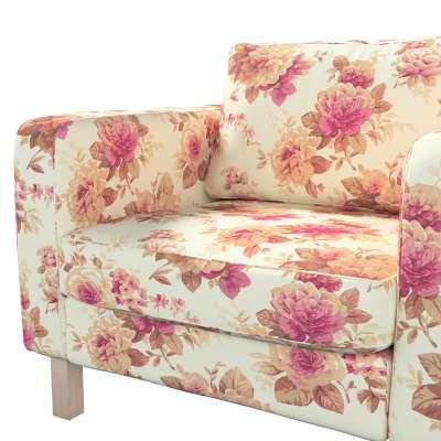 Karlstad päällinen nojatuoli mallistosta Londres , Kangas: 141-06