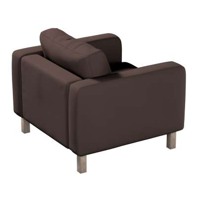 Karlstad päällinen nojatuoli mallistosta Cotton Panama, Kangas: 702-03
