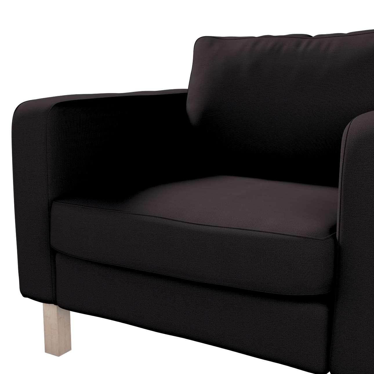 Karlstad päällinen nojatuoli mallistosta Cotton Panama, Kangas: 702-08
