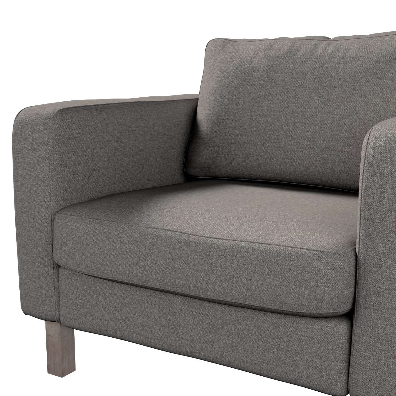 Karlstad päällinen nojatuoli mallistosta Edinburgh, Kangas: 115-77
