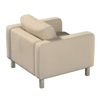 Karlstad päällinen nojatuoli mallistosta Edinburgh, Kangas: 115-78