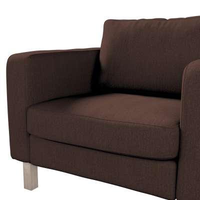 Karlstad päällinen nojatuoli mallistosta Chenille, Kangas: 702-18