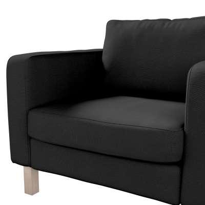 Karlstad päällinen nojatuoli mallistosta Etna - ei verhoihin, Kangas: 705-00