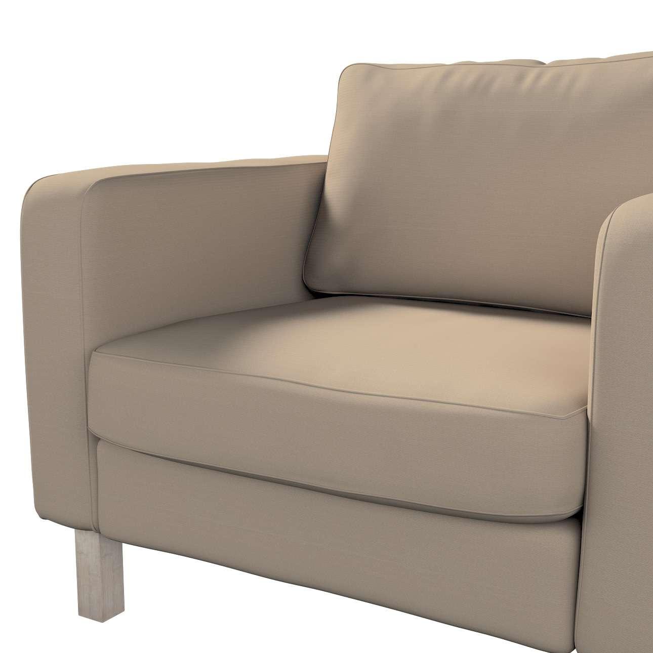 Karlstad päällinen nojatuoli mallistosta Cotton Panama, Kangas: 702-28