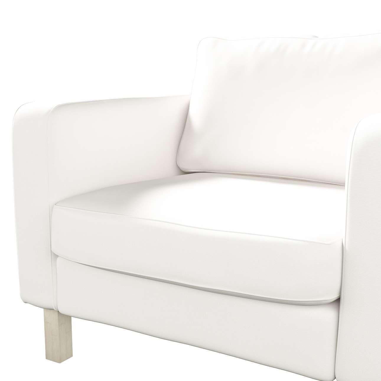 Karlstad päällinen nojatuoli mallistosta Cotton Panama, Kangas: 702-34
