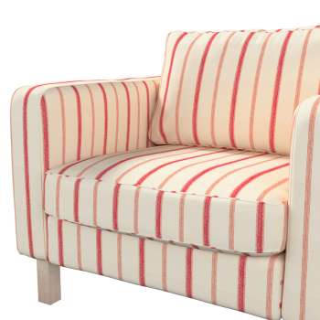 Karlstad fotel huzat, rövid a kollekcióból Avinon Lakástextil, Dekoranyag: 129-15