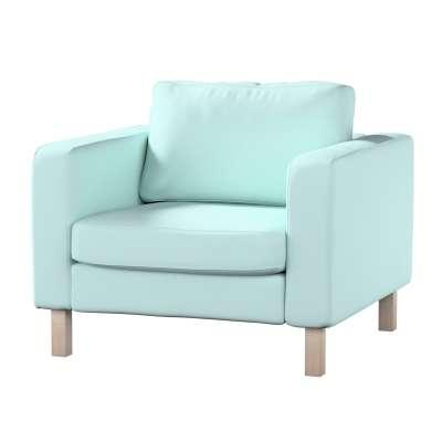 Karlstad päällinen nojatuoli mallistosta Cotton Panama, Kangas: 702-10