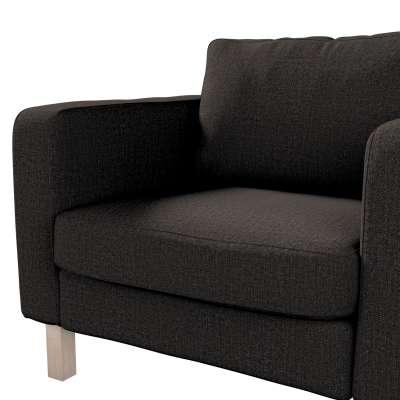 Karlstad päällinen nojatuoli mallistosta Etna - ei verhoihin, Kangas: 702-36