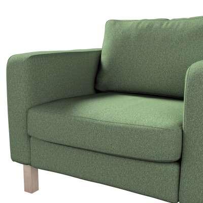 Karlstad päällinen nojatuoli mallistosta Amsterdam, Kangas: 704-44