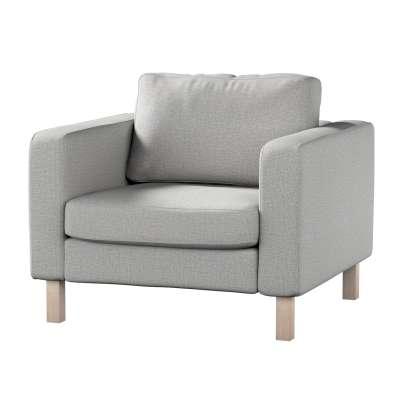 Karlstad päällinen nojatuoli mallistosta Living 2, Kangas: 160-89