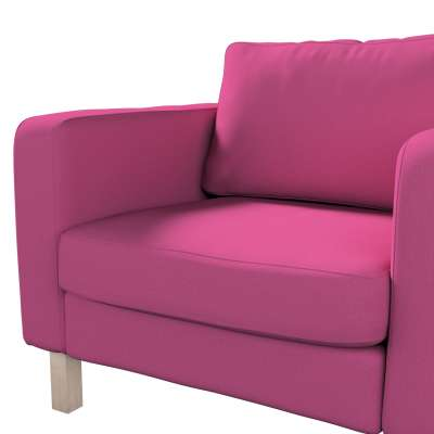Karlstad päällinen nojatuoli mallistosta Living 2, Kangas: 161-29