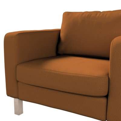 Karlstad päällinen nojatuoli mallistosta Living 2, Kangas: 161-28