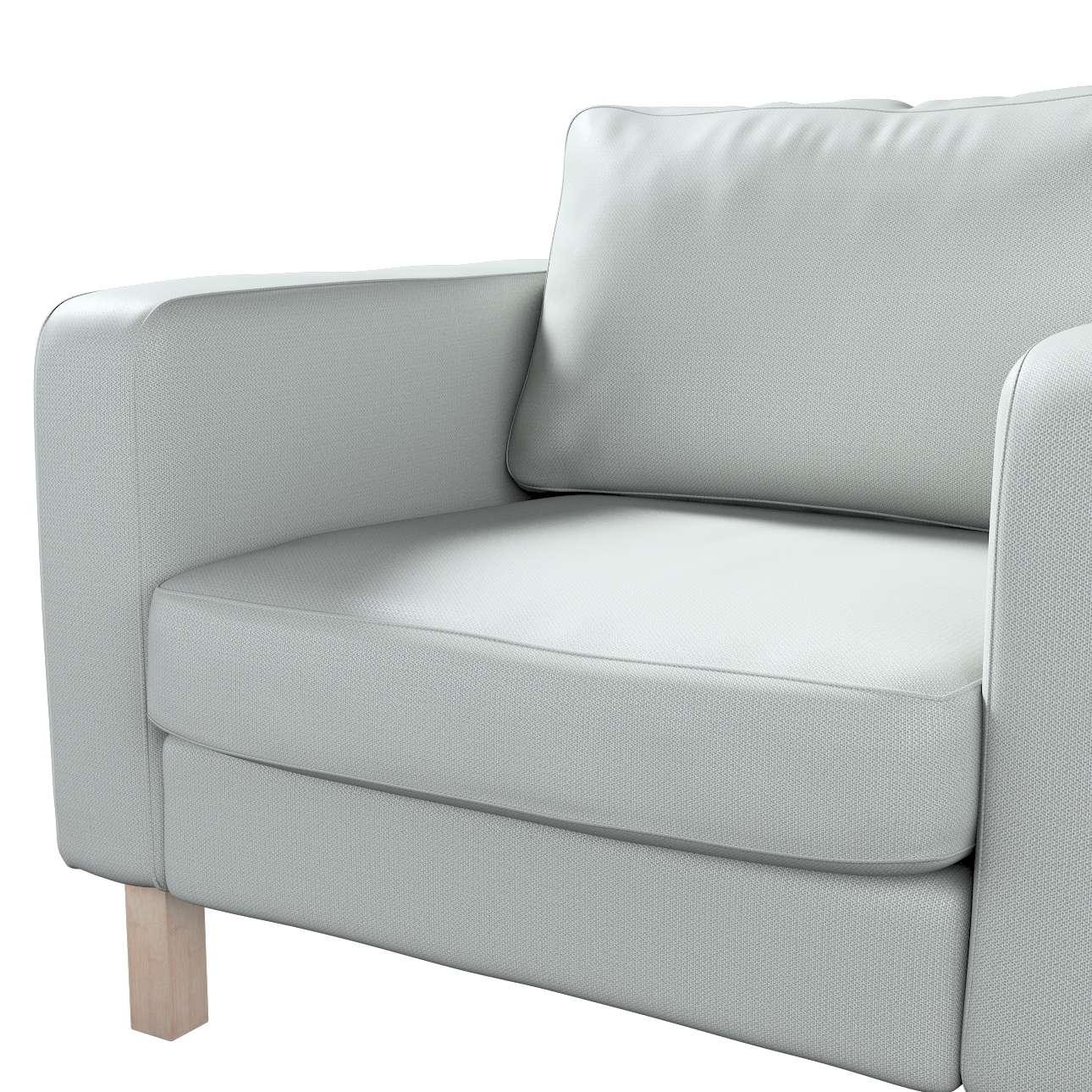 Karlstad päällinen nojatuoli mallistosta Bergen, Kangas: 161-72