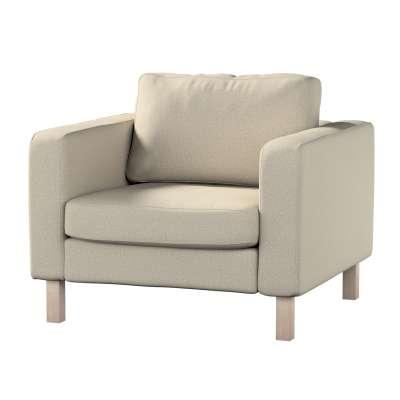 Karlstad päällinen nojatuoli mallistosta Amsterdam, Kangas: 704-52