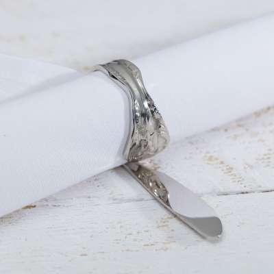 Obrączka na serwetkę Knife